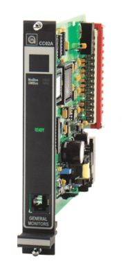 CC02A Serial Communications Module